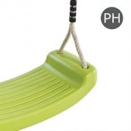 Leagan Swing Seat PP10 Lime Green