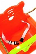 Leagan Trix Orange Verde