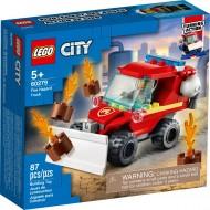 LEGO® CITY  CAMION DE POMPIERI 60279