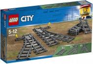 LEGO® CITY MACAZURILE 60238