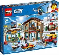 LEGO® CITY STATIUNEA DE SCHI 60203