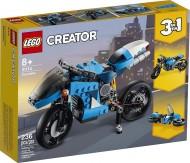 LEGO® CREATOR SUPER MOTOCICLETA 31114