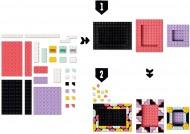 LEGO® DOTS  RAME FOTO CREATIVE 41914