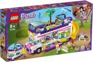 LEGO® FRIENDS AUTOBUZUL PRIETENIEI 41395
