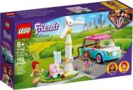 LEGO® FRIENDS MASINA ELECTRICA A OLIVIEI 41443