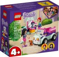 LEGO® FRIENDS MASINA PENTRU INGRIJIREA PISICILOR 41439