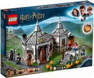 LEGO® HARRY POTTER  COLIBA LUI HAGRID ELIBERAREA LUI BUCKBEAK 75947