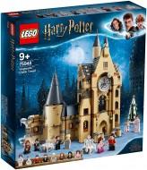 LEGO® HARRY POTTER  TURNUL CU CEAS HOGWARTS 75948