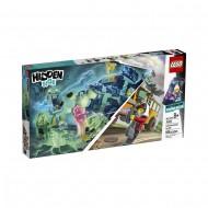 LEGO® HIDDEN AUTOBUZ PARANORMAL INTERCEPT 3000 70423