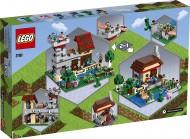 LEGO® MINECRAFT  CUTIE DE CRAFTING 3.0 21161