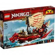 LEGO® NINJAGO  DESTINY'S BOUNTY 71705