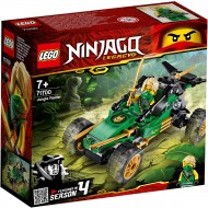 LEGO® NINJAGO JUNGLE RAIDER 71700