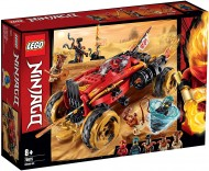 LEGO® NINJAGO KATANA 4X4 70675