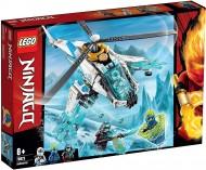 LEGO® NINJAGO SHURICOPTER 70673