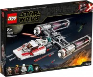 LEGO® STAR WARS RESISTANCE Y-WING STARFIGHTER 75249