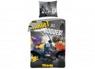 Lenjerie de pat LEGO® Batman