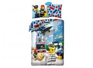 Lenjerie de pat LEGO® City