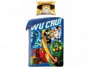 Lenjerie de pat LEGO® Ninjago