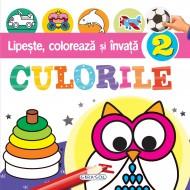 Lipeste, coloreaza si invata culorile 2