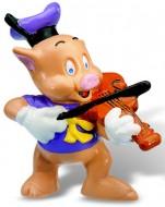 Little Pigs Violonist