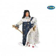 Louis al XIV-lea - Figurina Papo