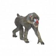 Mandril - Figurina Papo