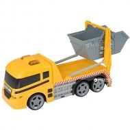 Masina de gunoi cu lumini si sunete - Skip Lorry