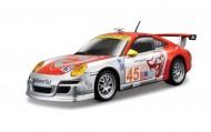 Masina Porsche 911 GT3 RSR scara 1:24