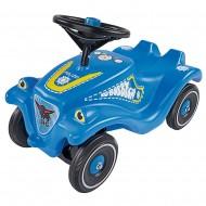 Masinuta de impins Big Bobby Car Classic Police