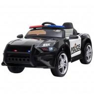 Masinuta electrica Chipolino Police black