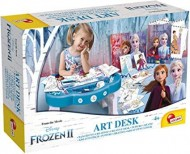 Masuta de studiu Frozen 2