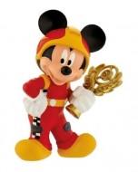 Mickey - Mickey si pilotii de curse