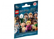 Minifigurina LEGO® Harry Potter si Fantastic Beasts