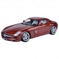 Minimodel Motormax 1:18 Mercedes-Benz SLS AMG