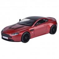 Minimodel Motormax 1:24 Aston Martin V12 Vantage S
