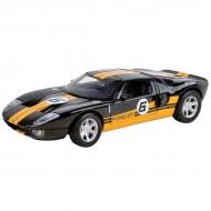 Minimodel Motormax 1:24 GT Racing - Ford GT