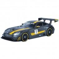 Minimodel Motormax 1:24 Mercedes-AMG GT3