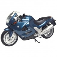 Minimodel Motormax 1:6 BMW K1200RS