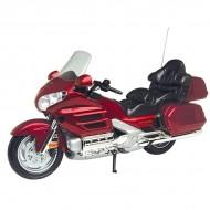Minimodel Motormax 1:6 Honda Gold Wing