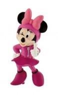 Minnie - Mickey si pilotii de curse