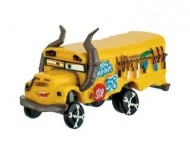 Miss Fritter - Cars 3