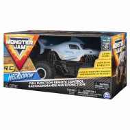 MONSTER JAM MASINUTA RC MEGALODON 1:24