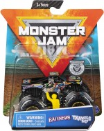 MONSTER JAM METALICE SCARA 1 LA 64 BADNEWS