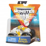 MONSTER JAM METALICE SCARA 1 LA 64 EARTH SHAKER