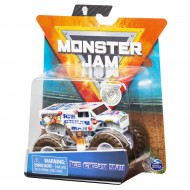 MONSTER JAM METALICE SCARA 1 LA 64 ICECREAM MATE