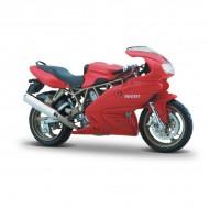 Motocicleta Ducati Supersport 900