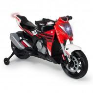 Motocicleta electrica Honda 12 V - Injusa