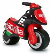 Motocicleta fara pedale Neox Aprilia - Injusa
