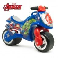 Motocicleta fara pedale Neox Avengers - Injusa