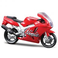 Motocicleta Kawasaki Ninja Zx-7R scara 1:18